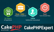 Ecommerce Website Design & Development Services From CakephpExpert