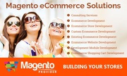 Are you looking for Magento Development services @cost effective price